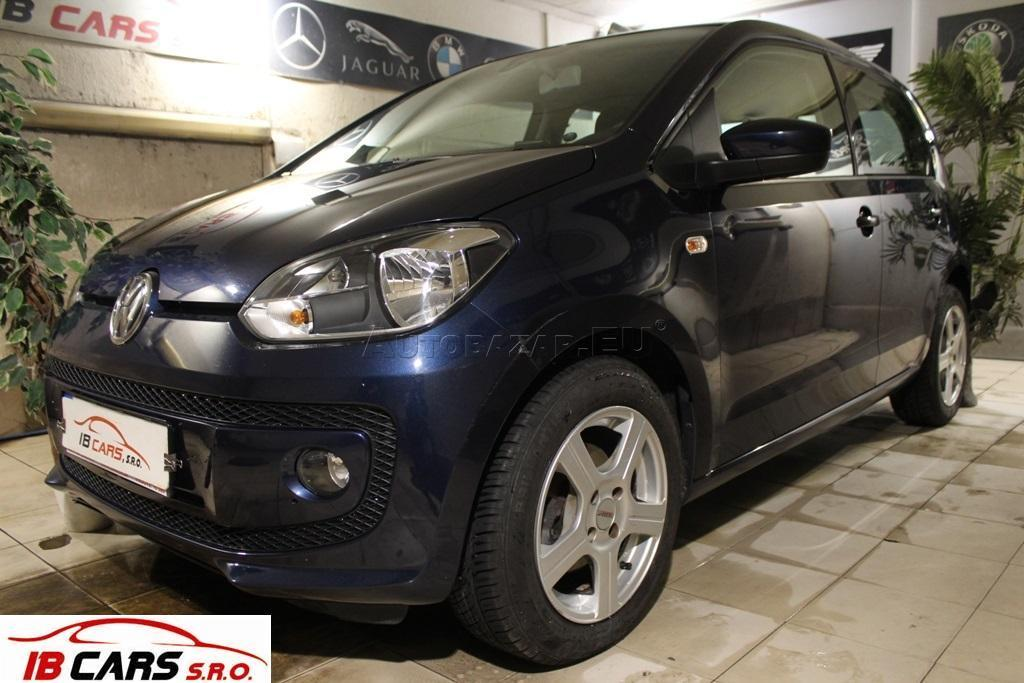 Volkswagen Up Up 1.0 75k  up A/T