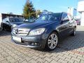 Mercedes C trieda T 200CDi 100kW SR