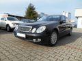 Mercedes E trieda 200 CDI Classic