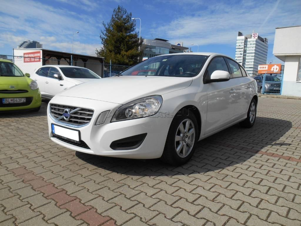 Volvo S60 DRIVe Momentums