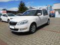 Škoda Roomster 1.2 TSI Comforts