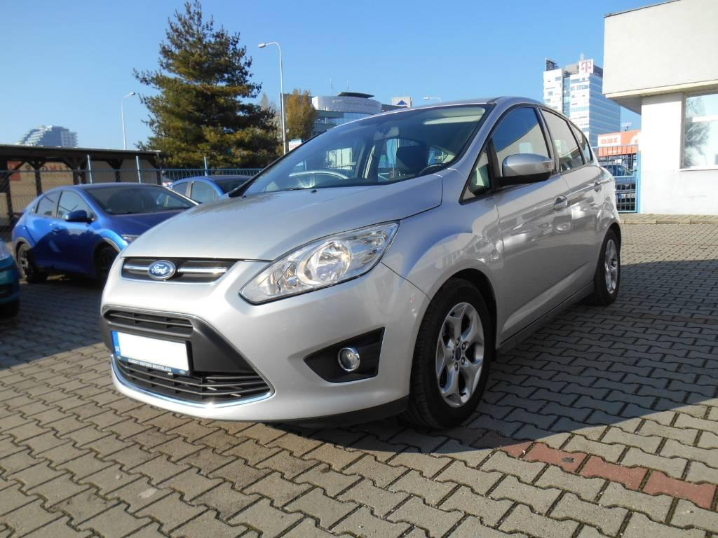 Ford C-Max 1.0 EcoBoost SCTi Ambiente
