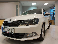 Škoda Fabia Combi 1.2 TSI Style